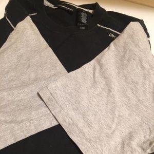 mens DKNY shirt size (m)